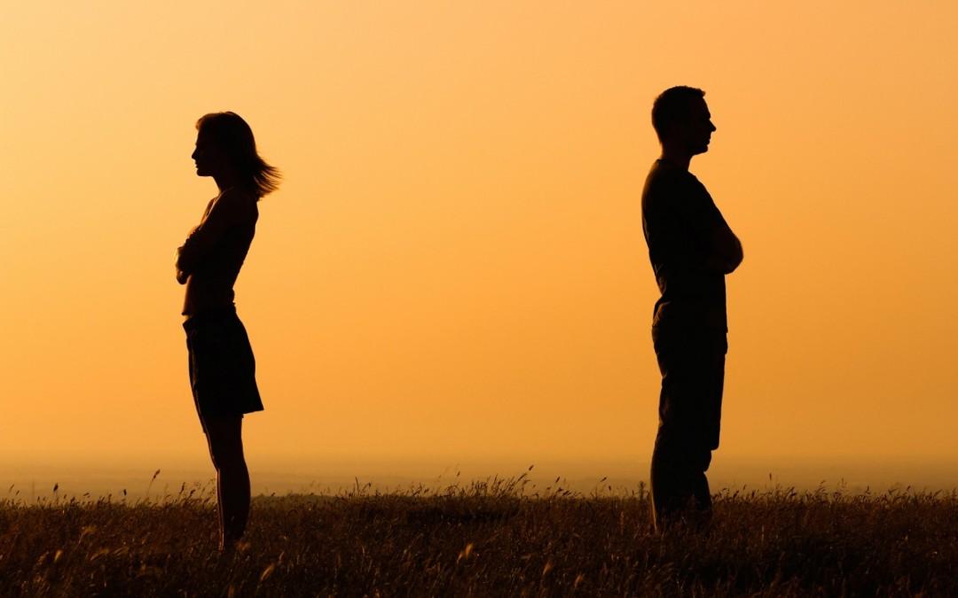 Scheiden van een buitenlandse partner